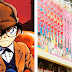 Japonés es arrestado por robar 80 volúmenes manga