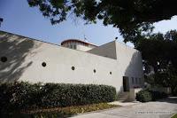 Huis van Vera en Chaim Weizman