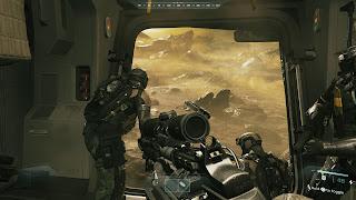 Call of Duty Infinite Warfare Android APK App