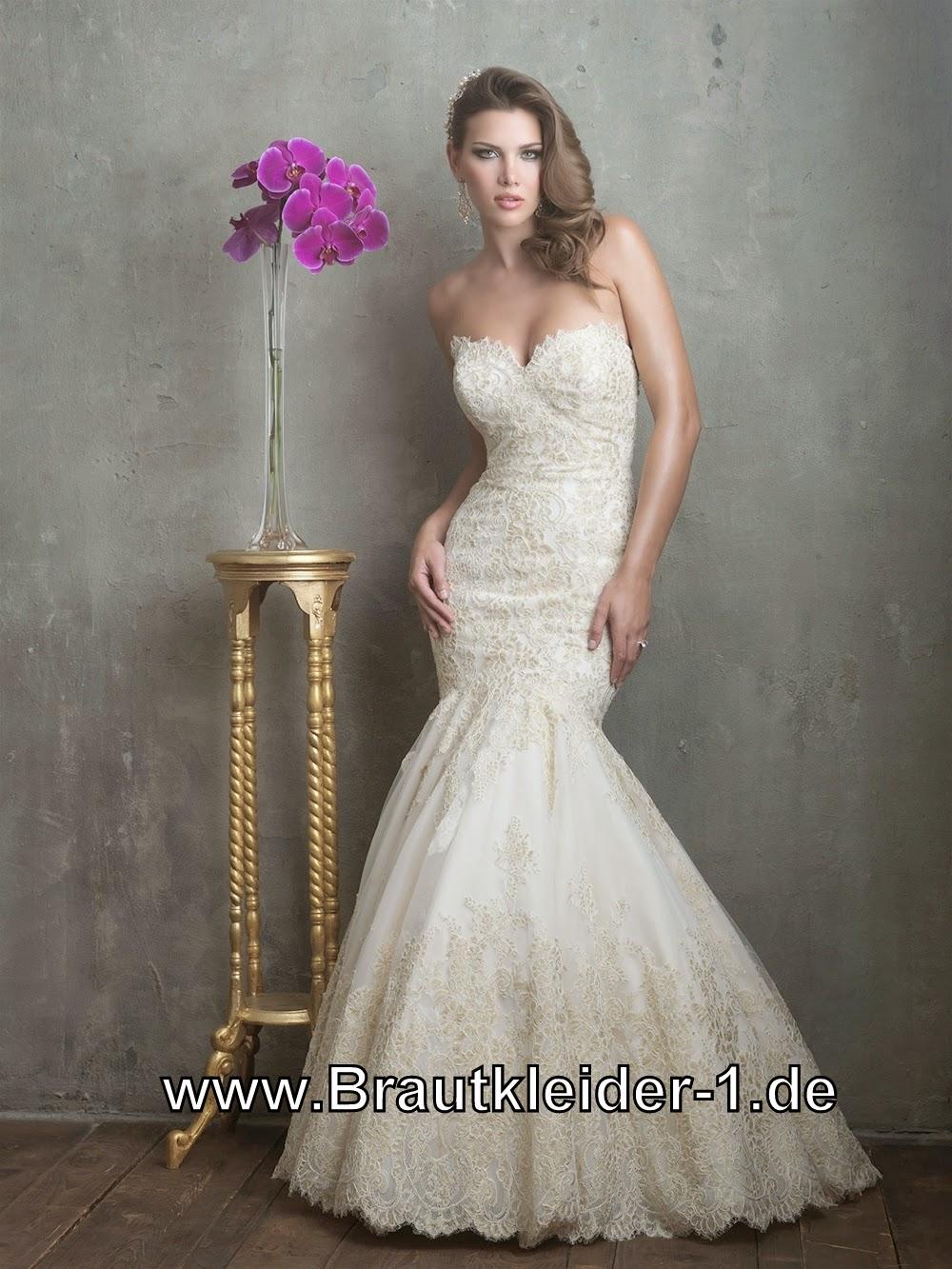 Brautkleider Brautmode: május 17