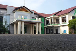 Jurusan dan Daya Tampung SPAN-PTKIN Institut Agama Islam Negeri Zawiyah Cot Kala Langsa (IAIN Langsa)