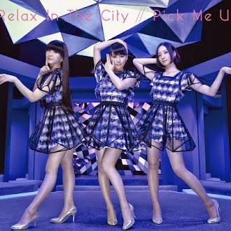[Lirik+Terjemahan] Perfume - Pick Me Up (Bawalah Aku)