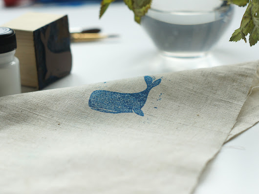 Video: How to Make Linocuts