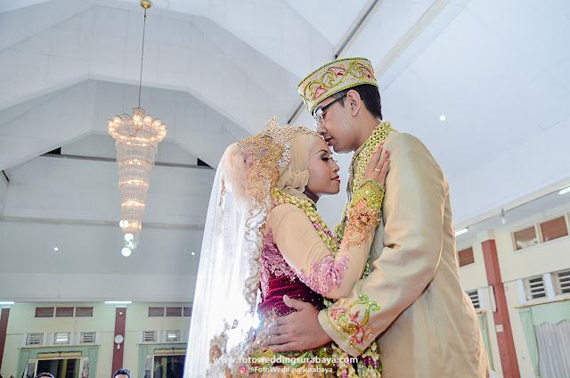 fotografer wedding pernikahan surabaya