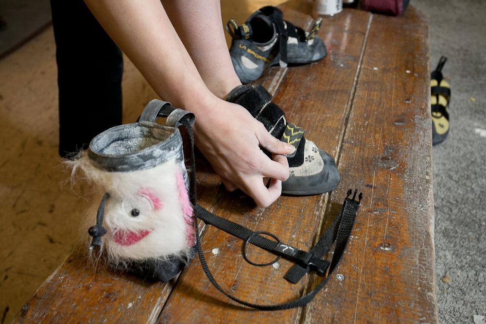 Best Climbing Shoe For Narrow Heel And Flat Feet