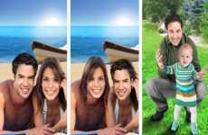 Intercambiar Cara (FaceSwap): app que permite cambiar las caras en una foto selfie
