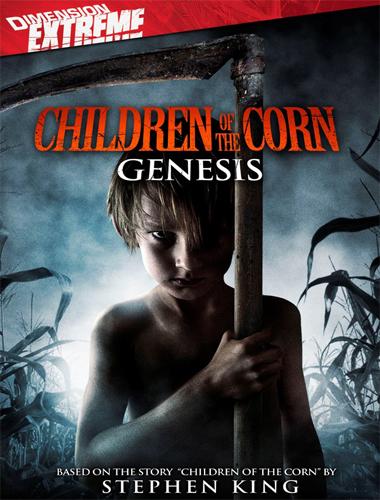 Los Chicos del Maiz: Genesis DVDRip Latino
