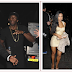 Usain Bolt surrounded by crowds of scantily-clad women in London nightclub as he continues Bday celebration (photos/video)