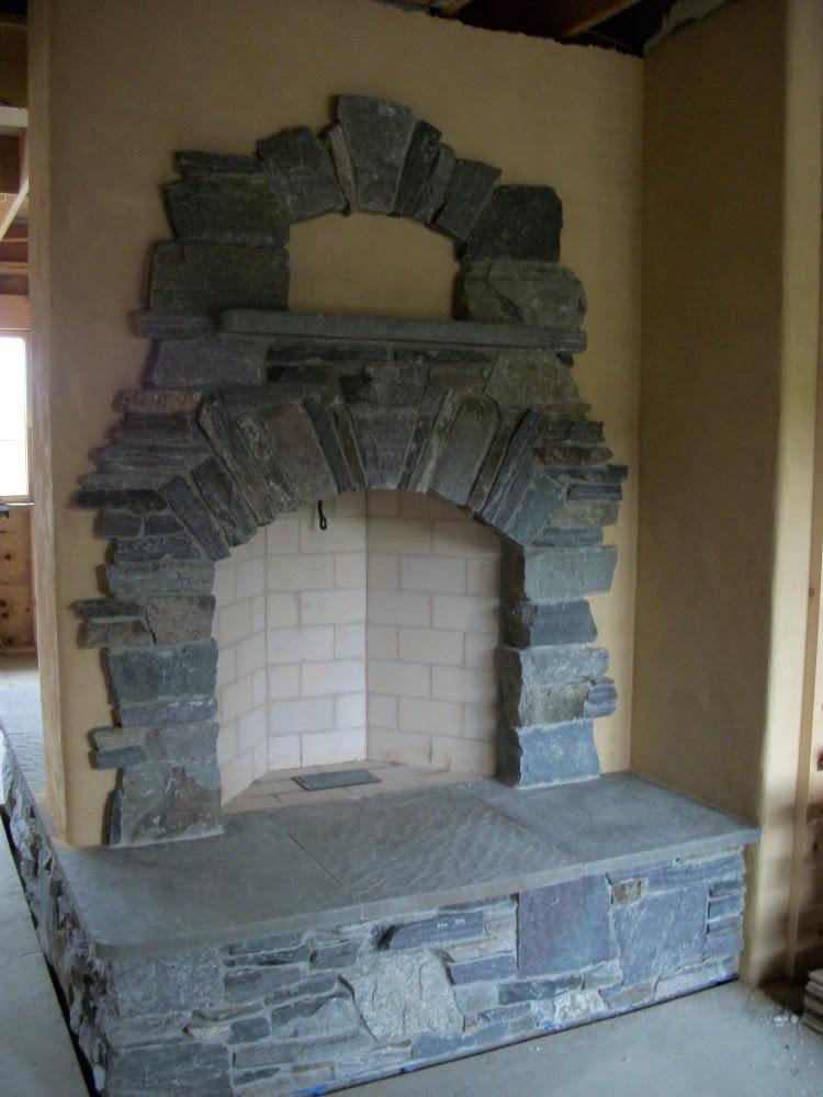 Michael Thronson Masonry Pictures Of Masonry Heater