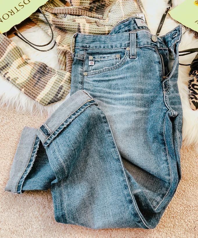 nordstrom ag ex-boyfriend jeans