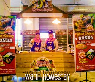 Warih-Homestay-Ayam-Pusing-Bonda-Sedia-Berkhidmat