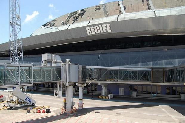 Recife ganha cinco novos voos com destino aos EUA, à Argentina e ao interior do Nordeste