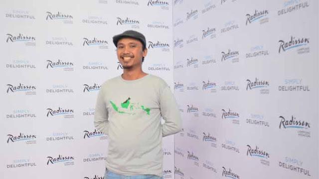 Hotel Radisson Lampung Kedaton MBK