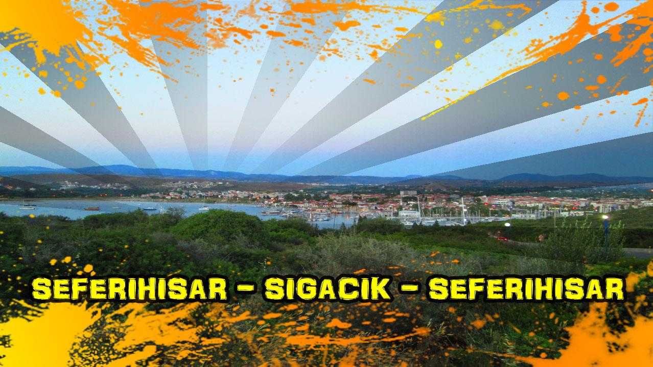 2018/06/12 Seferihisar - Siğacık - Seferihisar