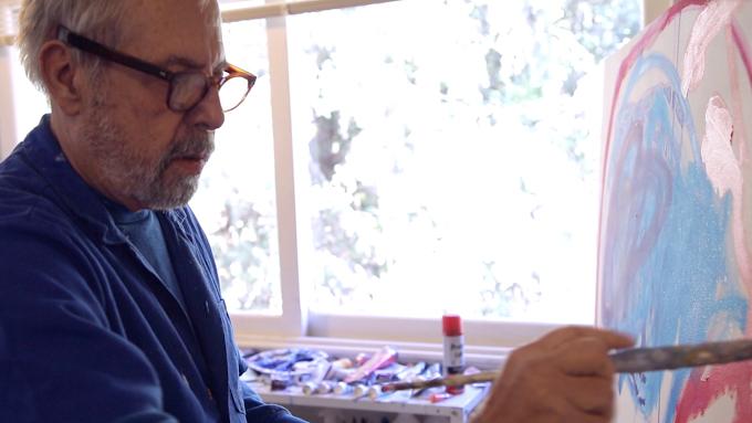 """[News] """"Atelier do Artista"""", série documental de Luiz Carlos Lacerda, estreia no Canal Brasil"""