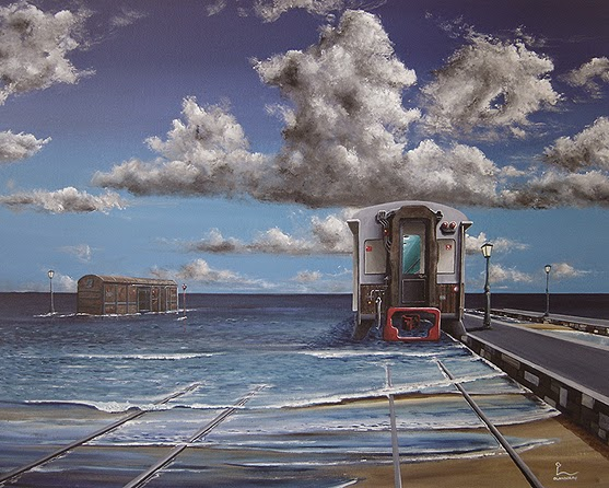 14-Olivier-Lamboray-A-Journey-Through-the-Surreal-World-in-Paintings-www-designstack-co