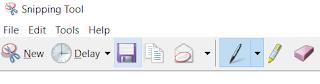 Cara Screenshot di Laptop Windows 9