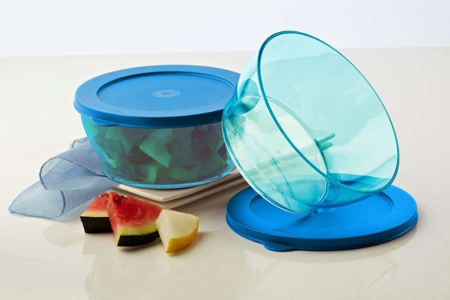 Friendly Tupperware Eco