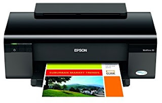 Epson WorkFOrce 30 Free Driver Link Download