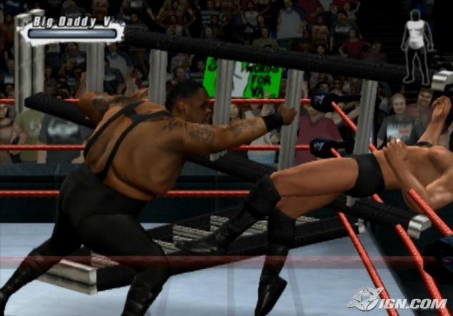 wwe svr 2007 ps2 iso download