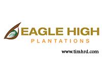 Lowongan Kerja Resmi Terbaru PT. Eagle High Plantations, Tbk Desember 2018