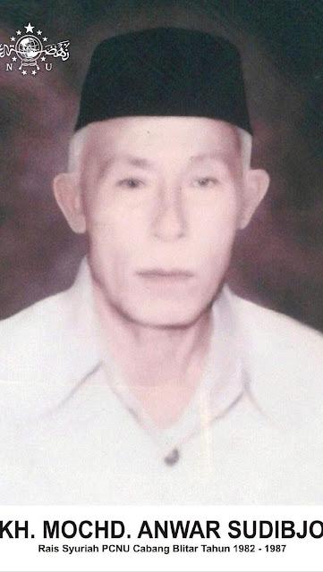 Ini Sosok Kiai NU di Blitar yang Jasadnya Utuh Meski Terkubur 31 Tahun