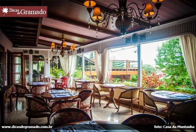 Restaurantes de Gramado recebem nota máxima da Anvisa