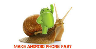 HOW TO INCREASE YOUR ANDROID DEVICE FASTER 5TIMES WITHIN 3MINUTES
