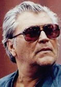 Genovese capo Angelo Prisco