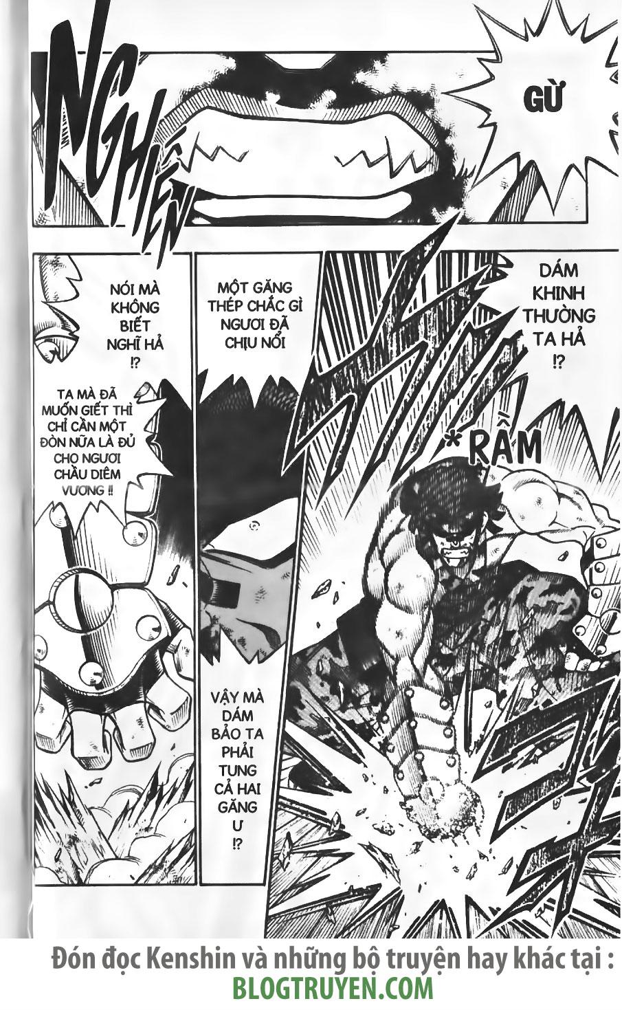 Rurouni Kenshin chap 193 trang 4