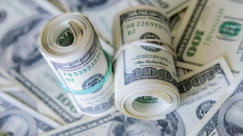 Ternyata Ini Penyebab Lambang Mata Uang Dollar Ditulis $