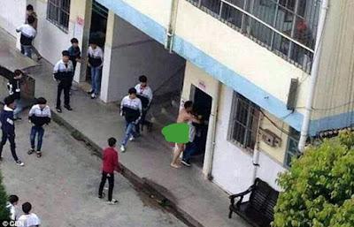 chinese teacher rape student china