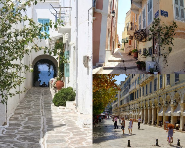 and like this… (Corfu, Kerkyra.) - 49 Reasons To Love Hellas (Greece)