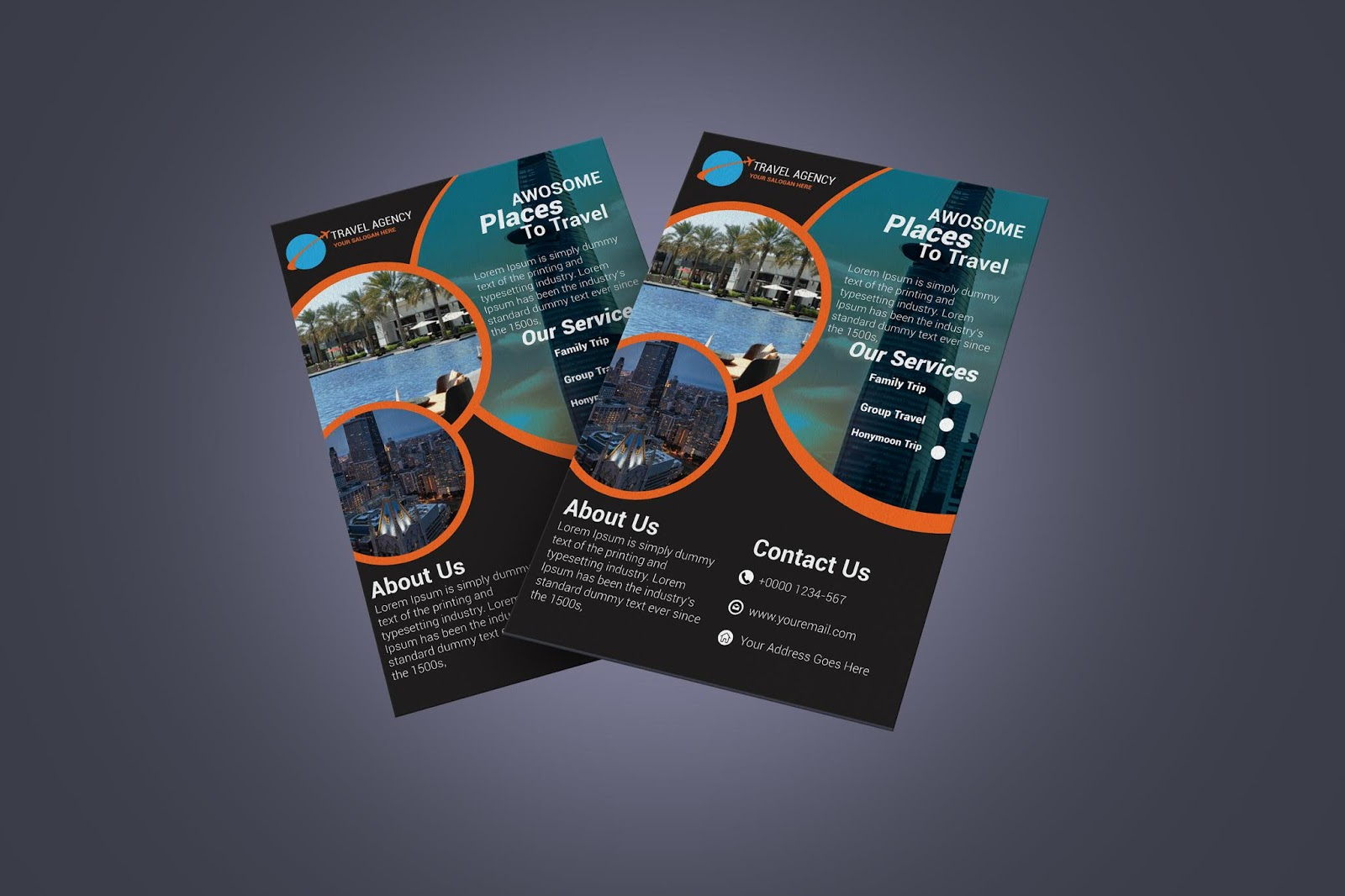 picture relating to Free Printable Graphics identify Free of charge Printable Flyer Templates Obtain No cost Flyer