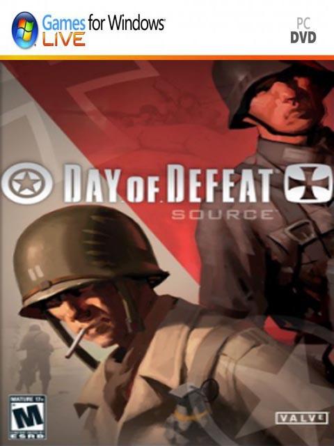 تحميل لعبة Day of Defeat برابط مباشر + تورنت