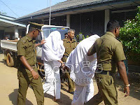 NDT Students Remanded-Moratuwa Campus Clash