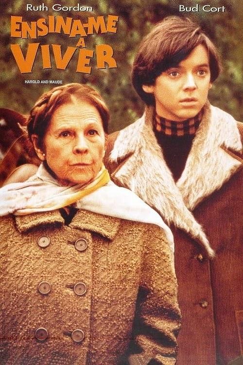 Regarder Harold Et Maude 1971 Film Complet Gratuit Streaming Vf Hd