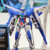 HGBF 1/144 Amazing Exia on Display at 53rd Shizuoka Hobby Show 2014