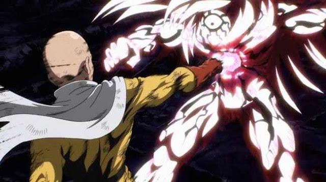 Deretan Karakter Anime yang Mempunyai Kekuatan Overpower!