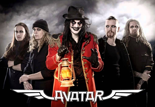 Avatar Metal Band