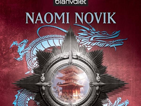 Rezension zu Drachenfeind - Die Feuerreiter seiner Majestät von Naomi Novik