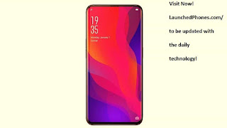 The Oppo Find serial is made for the flagship smartphones as well as this telephone became the latest Oppo Find X 2018 officially launched now