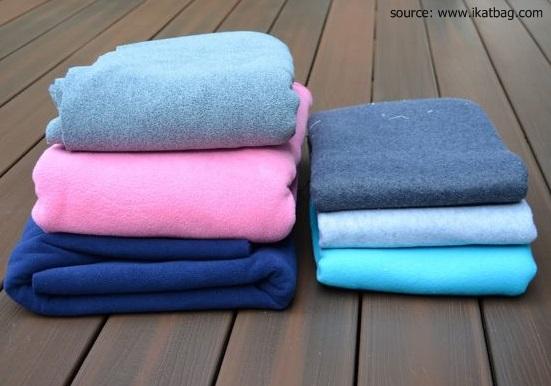 Ini Dia Kelebihan Dan Kekurangan Bahan Fleece Cotton