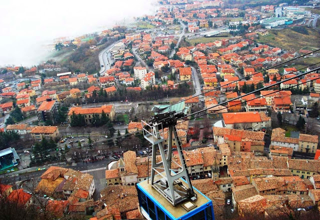 Cidade de San Marino