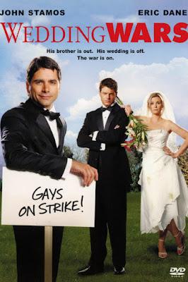 Wedding Wars: Guerras de Casamentos (2006)