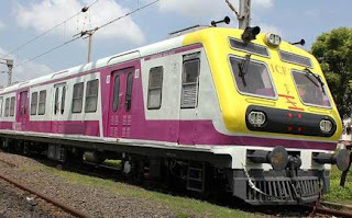 'Rail-Bot' --- Developed by South Central Railway