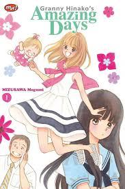 """Manga: El manga """"Hinakosan no Wakeari na Hibi"""" finalizará el 5 de febrero"""