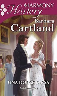 Una Dolce Farsa Di Barbara Cartland PDF