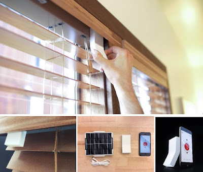 15 Smart Solar Powered Gadgets For Your Connected Home