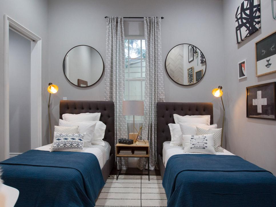Property Brothers Take New Orleans Bedrooms  Bathrooms  Hello Lovely